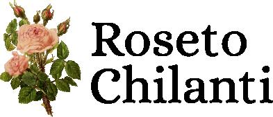 Logo del roseto